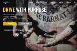 Landing Page - Purpose - Drive with Purpose 1-03