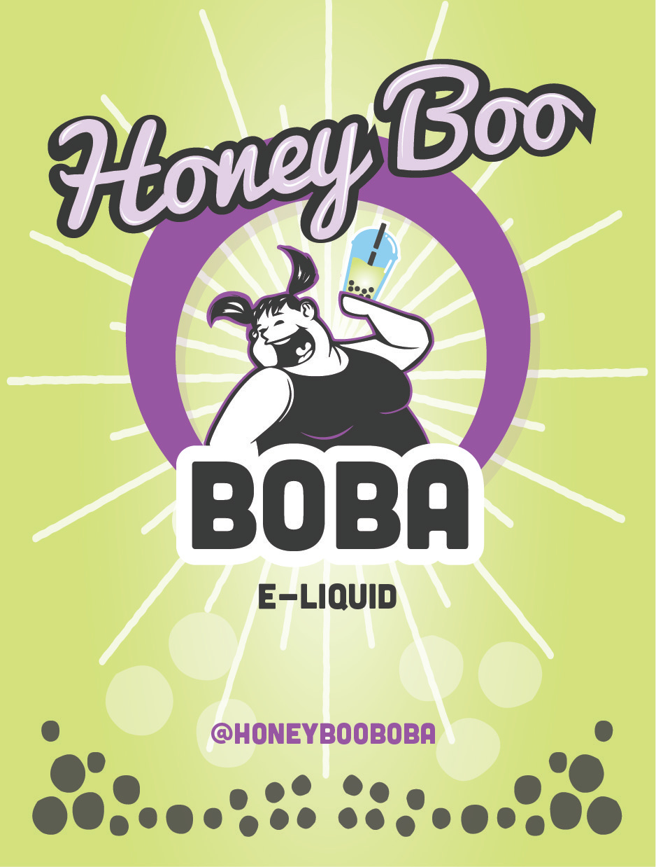 Honey Boo Boba 3x4 flyer-01