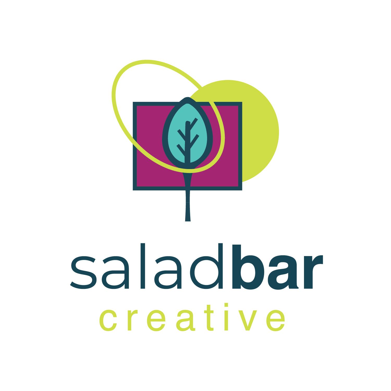 SaladBar Logo Design