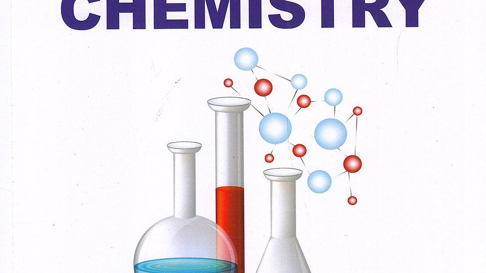 Chemistry Laboratory Manual (SS1-SS3)