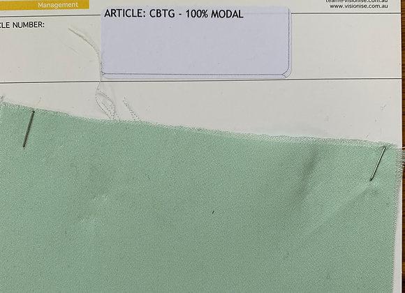 CBTG - 100% MODAL