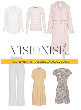 LADIESWEAR WHOLESALE CATALOGUE