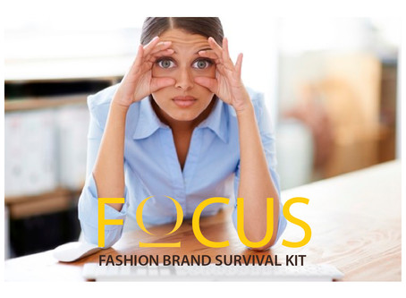 FASHION BRAND SURVIVAL KIT