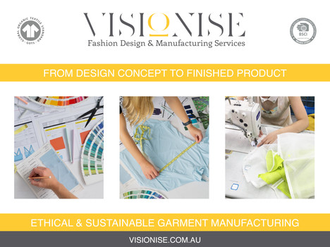 HOW CAN WE HELP YOU MOVE INTO A MORE SUSTAINABLE FASHION ENVIRONMENT?