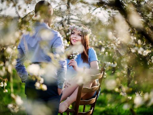 Wiosna w obieciach Miłości <3
