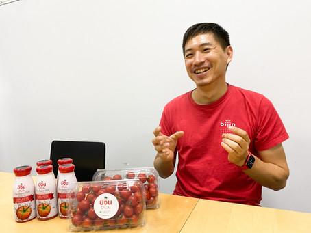 [Case Study] Japan Agri Challenge Asia Co., Ltd.