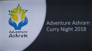 We are delighted to announce that our Curry Night raised £1,775 for our small but mighty charity!