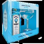 Limited-Edition Bombay Sapphire Set
