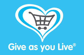 Did you know that you can support our small but mighty charity just by shopping online with Give as