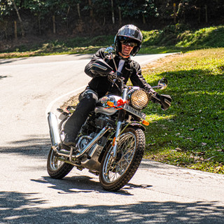 2100kms of the best roads in South India