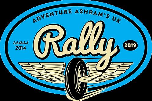 UK Rally 2019 Ticket