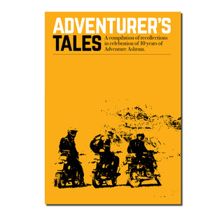 Adventurer's Tales book is here! Order your copy today!