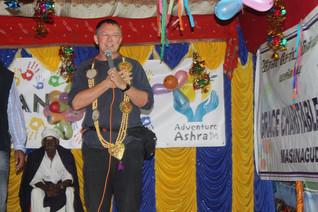 Adventure Ashram Achievement Awards