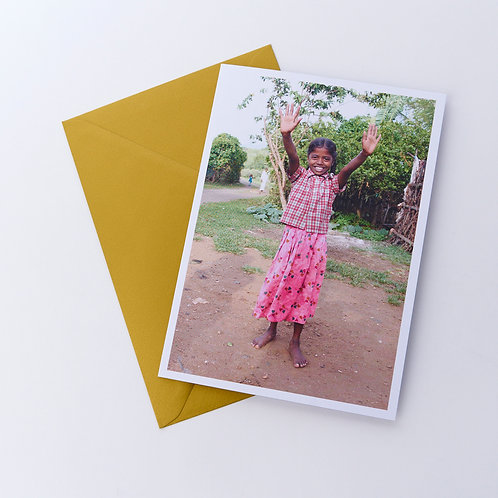 School books and stationery for a child