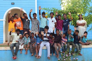 Odanadi Boys' House