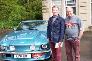 Adventure Ashram's Fantastic 2015 UK Rally