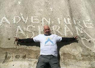 Roy Clark: Adventure Story