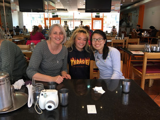 Hoa Nguyen: Adventure Story
