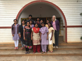 The Manavi Employment Preparation Programme for a second time!
