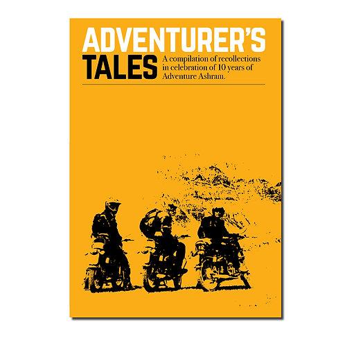 Adventurer's Tales