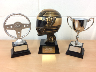 Rally trophies in. Get Rally ready!