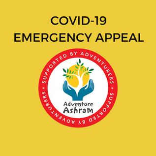 COVID-19 EMERGENCY APPEAL