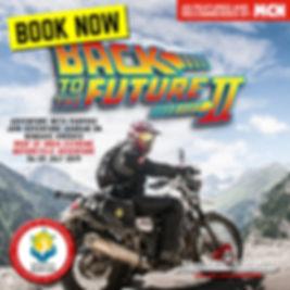 Adventure Ashram - BTTF II Photo - Sept