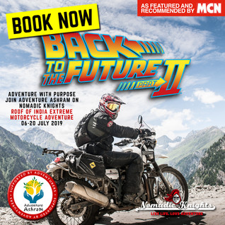 THE RIDE OF A LIFETIME - BACK TO THE FUTURE II! YOU WILL NOT WANT TO MISS OUT!
