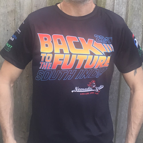 Back To The Future Men's T-shirt S/M/L/XL/XXL £15
