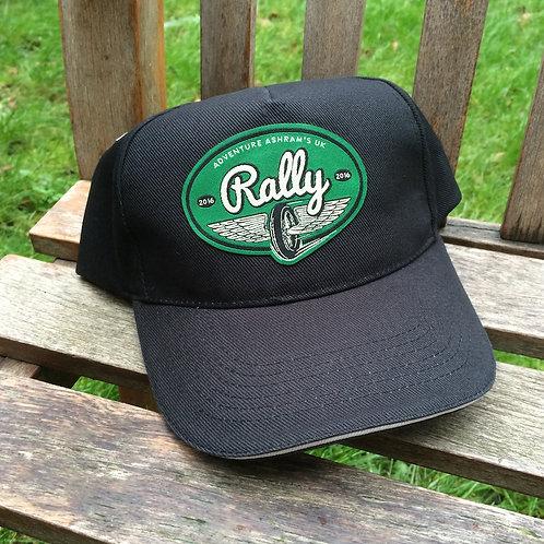 UK Rally 2016 cap