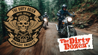 The Dirty Dozen. January 18th-February 1st  2020. We invite you to join an elite force...