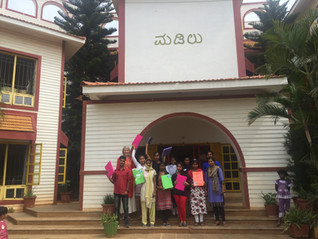 Stories from the Field.  The Manavi Employment Preparation Programme.  Update on the second workshop