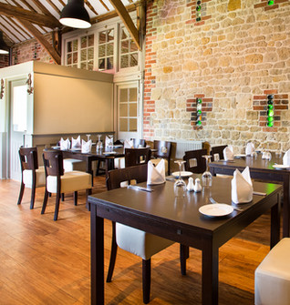 Bid for a £100 gift voucher to dine at a first class authentic Indian Restaurant in the beautiful So