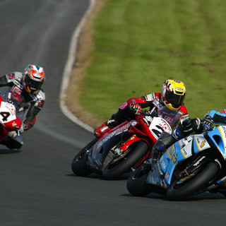 VIP Experience at Bennetts British Superbikes Championship 2021