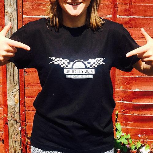 UK Rally 2014 T-Shirt