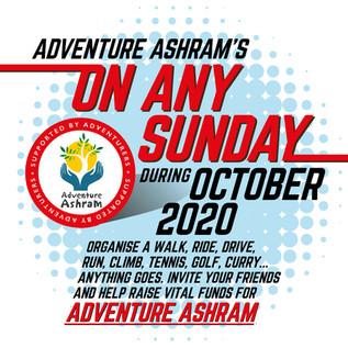 Do something amazing this October!!