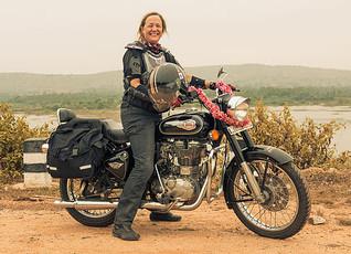 Sue Mason: Adventure Story