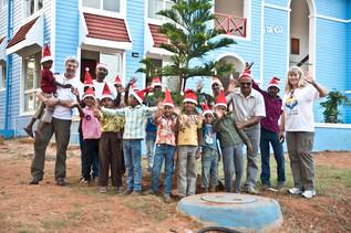 UPDATE: South India Volunteer Trip 2015