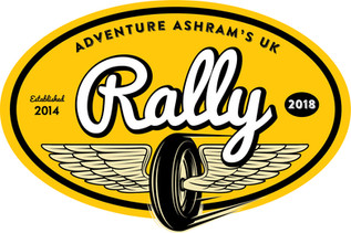 OUR 2018 UK RALLY RAISED £12,274. We are shouting loud and proud from the roof tops!