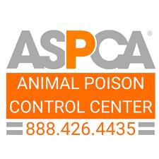 ASPCA Pet Poison Control Hotline