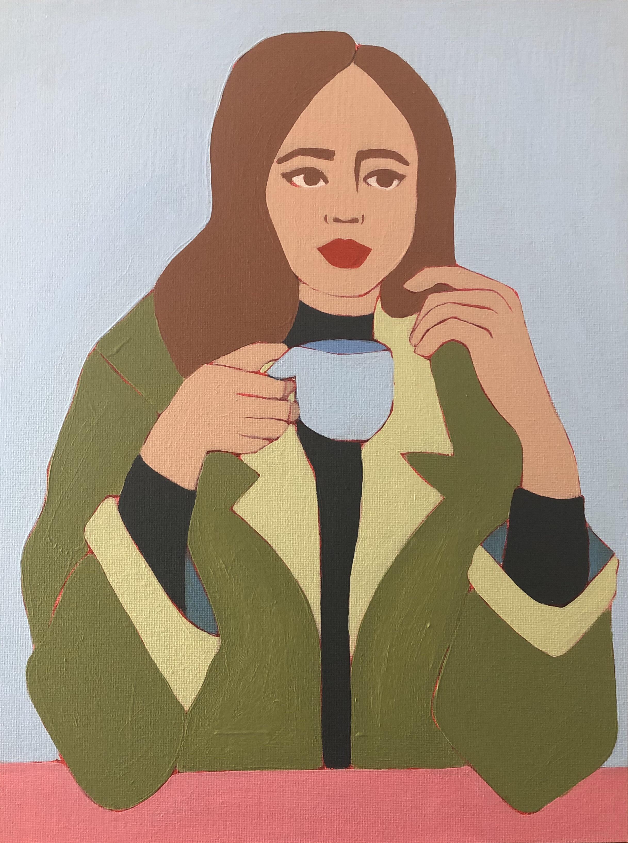 Espresso break