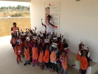 Les consultations de médecine scolaire se poursuivent au poste Casamasanté !