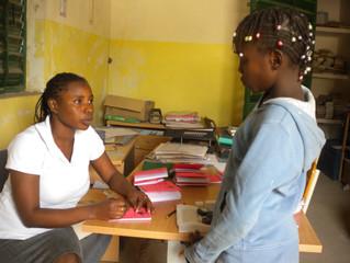 A l'école de CAP 2, les consultations se poursuivent ...