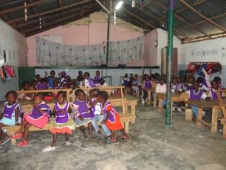 CONSULTATIONS A LA DORCAS' SCHOOL