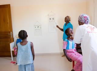 Reprise des consultations et ateliers lecture au poste Casamasanté