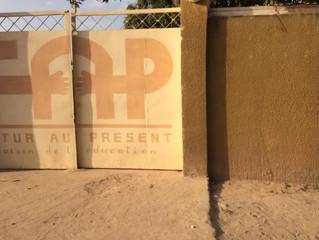 Rencontre avec l'Association FAP : Futur au Présent