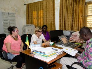 A l'Inspection de l'Education et de la Formation (IEF)