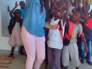 Les consultations des petits écoliers de CAP 1 se poursuivent.