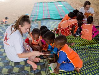 Lecture et jeux éducatifs pour les maternelles