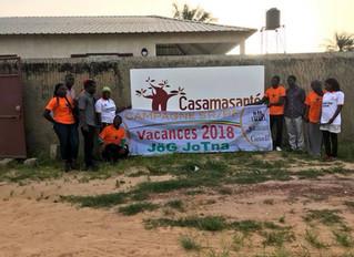 Forum scolaire model et Campagne SR/PF à Cap Skirring et Cabrousse